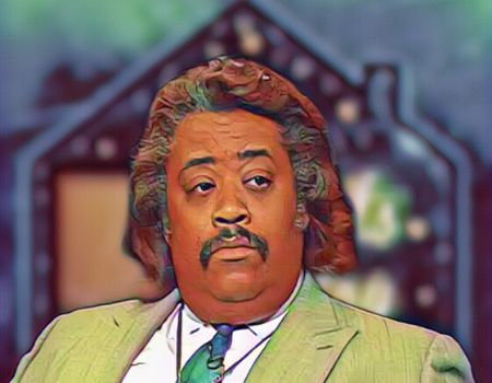 Do You Want To Know-How Did Al Sharpton Lose Weight?  Its all about his diet plan.