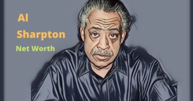 Al Sharpton's Net Worth 2020 - Celebrity News, Net Worth, Age, Height, Wife, Kids, Diet Plan