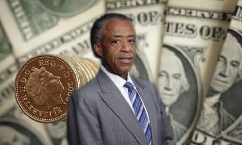 How Does Al Sharpton's Net Worth and wealth Reach $1 Million in 2020?