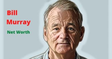 Bill Murray's Net Worth 2020 - Celebrity News, Net Worth, Age, Height, Movies, Wife, Kids