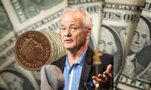 How Does Bill Murray's Net Worth and wealth Reach $150 Million  in 2020?