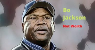 Bo Jackson Net Worth 2021 - Celebrity News, Net Worth, Age, Height, Wife, Shoes & Sneakers