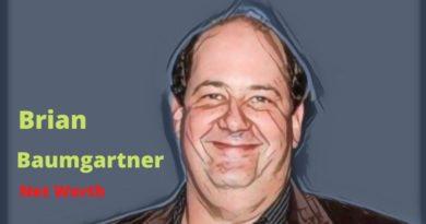 Brian Baumgartner's Net Worth 2020 - Celebrity News, Net Worth, Age, Height, Wife, Movies