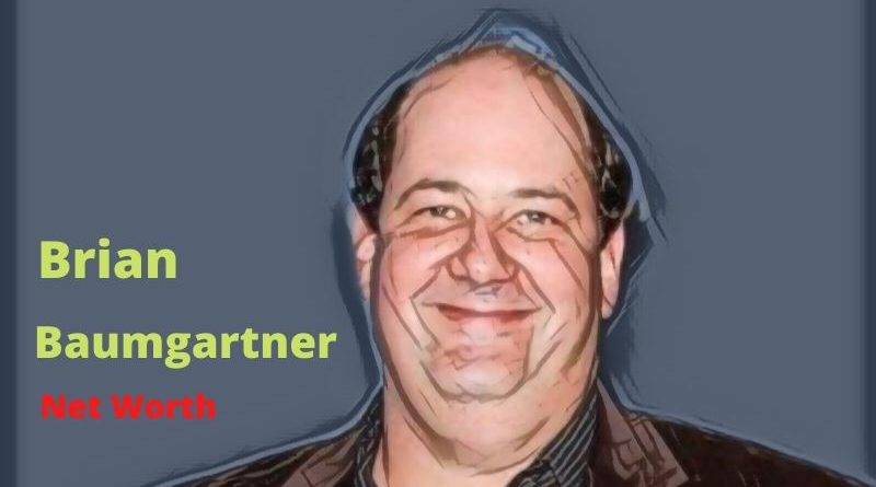 Brian Baumgartner's Net Worth 2020 - Celebrity News, Net Worth, Age, Height, Wife, Movies