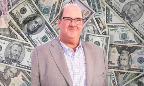 How Does Brian Baumgartner's Net Worth and Wealth Reach $8 Million in 2021?