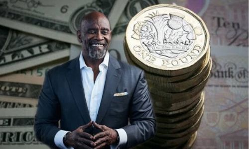 How Does Chris Gardner's Net Worth and wealth Reach $70 Million in 2021?