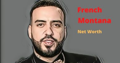 French Montana's Net Worth 2020- Celebrity News, Net Worth, Age, Height, Songs, Wife, Instagram