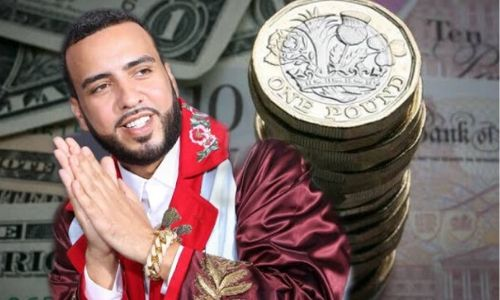How Does French Montana's Net Worth and Wealth Reach $16 Million in 2021?