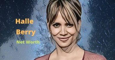 Halle Berry's Net Worth 2020 - Celebrity News, Net Worth, Age, Height, Movies, and Kids