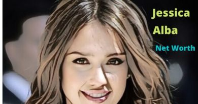 Jessica Alba's Net Worth 2020 - Celebrity News, Net Worth, Age, Height, Husband, Kids, Movies