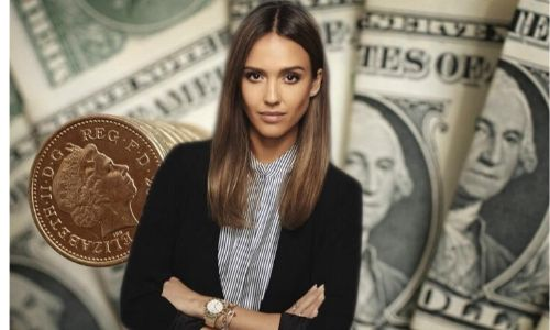 How Does Jessica Alba's Net Worth  and wealth Reach $200 Million in 2020?