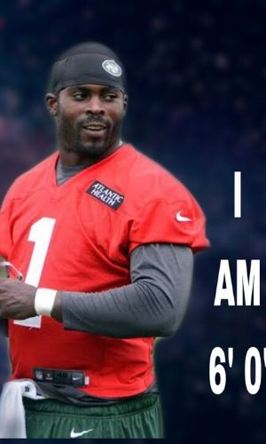 ow tall is Michael Vick? Discover more Celebrity news, Height, Michael Vick's Net Worth 2021, Age, Wife, Children, Jersey Number.