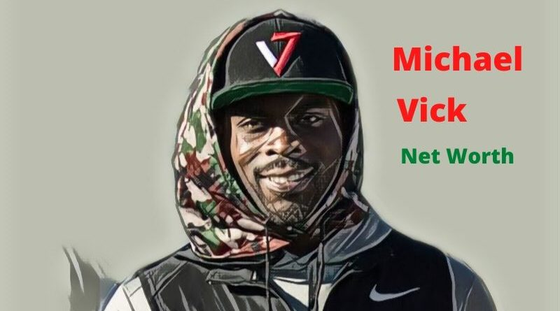 Michael Vick's Net Worth 2020 - Celebrity News, Net Worth, Age, Height, Jersey Number, Wife, Kids