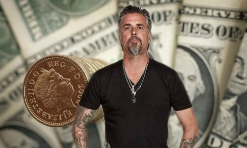 How Does Richard Rawlings's Net Worth and Wealth Reach $18 Million in 2021?