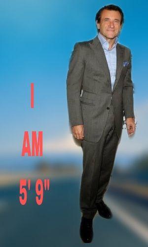 How tall is Robert Herjavec? Discover more Celebrity news, Height, Robert Herjavec's Net Worth 2020, Age, Wife, Children, Girlfriends.