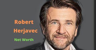 Robert Herjavec Net Worth 2021 - Celebrity News, Net Worth, Age, Birthday, Height, Wife, Children, Son