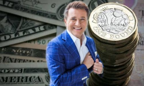 How Does Robert Herjavec's Net Worth and wealth Reach $200 Million in 2020?