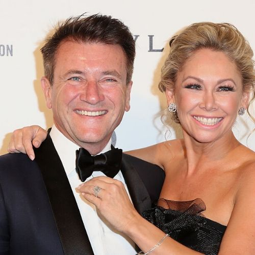 Robert Herjavec has been married to Kym Herjavec since 2016. They have two children as of 2021.
