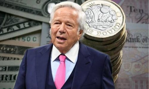 How Does Robert Kraft's Net Worth  and wealth Reach $6.9 Billion in 2020?