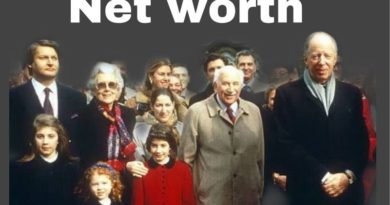 Rothschilds' Net Worth 2020, - Celebrity News, Net Worth, Family, House, Restaurants