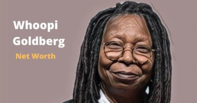 Whoopi Goldberg's Net Worth 2021 - Celebrity News, Net Worth, Age, Height, Spouse, Movies