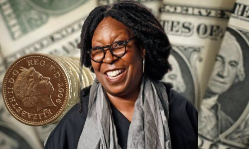 How Does Whoopi Goldberg's Net Worth and wealth Reach $60 Million in 2020?