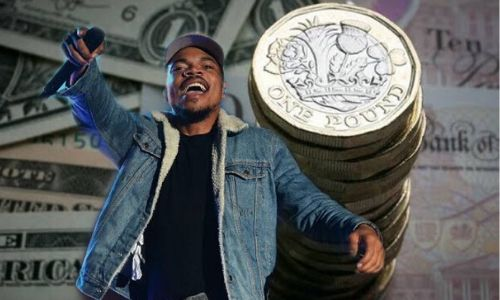 How Does Chance The Rapper's Net Worth and wealth Reach $25 Million in 2021?