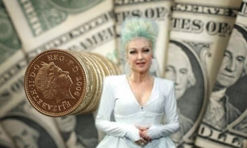 What is Cyndi Lauper's Net Worth in 2020 and How Does She Make Her Money?