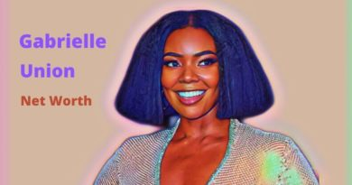 Gabrielle Union's Net Worth 2020 - Celebrity News, Net Worth, Age, Height, Son, Movies, Husband, Instagram