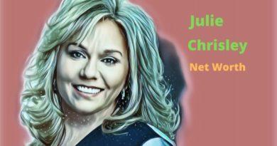 Julie Chrisley Net Worth 2021 - Celebrity News, Net Worth, Age, Height