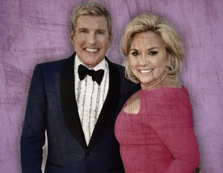 Julie Chrisley married Todd Chrisleyin 1996.