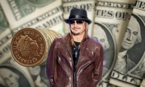 What is Kid Rock's Net Worth in 2021 and How Does he Make His Money?