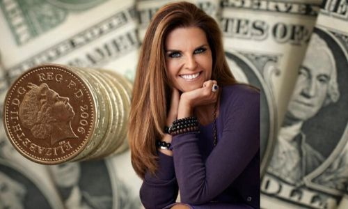 What is Maria Shriver's Net Worth in 2020 and How Does She Make Her Money?