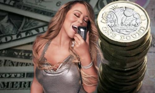 How Does Mariah Carey's Net Worth and wealth Reach $550 million in 2021?