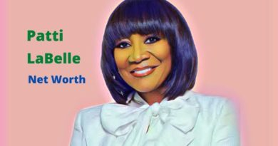Patti LaBelle's Net Worth 2021 - Age, Height, Songs, Husband, Kids