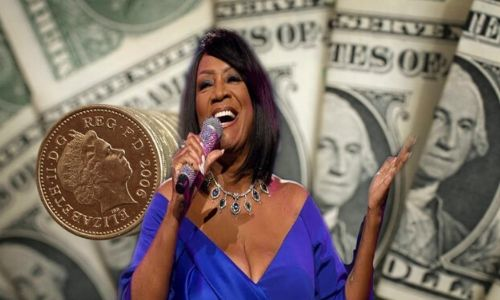 What is Patti LaBelle's Net Worth in 2020 and How Does She Make Her Money?