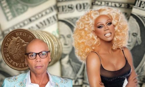 What is RuPaul's Net Worth in 2020 and How Does he Make His Money?