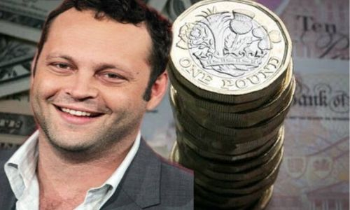 What is Vince Vaughn's Net Worth in 2020 and How Does he Make Her Money?