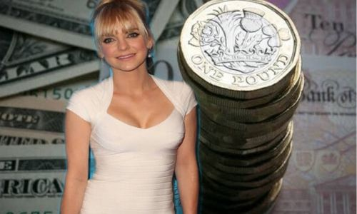 What is Anna Faris' Net Worth in 2021 and How does she Make Her Money?