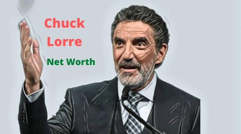 Chuck Lorre's Net Worth in 2021 - How Chuck Lorre Maintains His Worth?