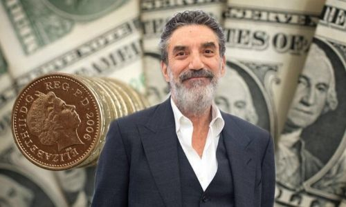 What is Chuck Lorre's Net Worth in 2021 and How does he Make His Money?
