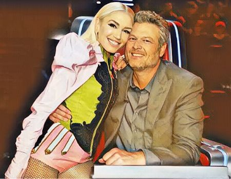 What Gwen Stefani thinks about ex-boyfriend Blake Shelton? | Net Worth 2020.