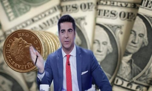 What is Jesse Watters' Net Worth in 2021 and How does he Make His Money?