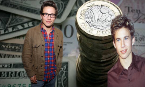 What is Jonathan Taylor Thomas' Net Worth in 2021 and How does he Make His Money?