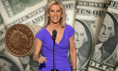 What is Laura Ingraham's Net Worth in 2021 and How does she Make Her Money?