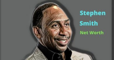 Stephen A. Smith's Net Worth in 2020 - How Stephen A. Smith Maintains His Worth?