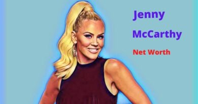 Jenny McCarthy's Net Worth in 2021 - How Jenny McCarthy Maintains Her Worth?