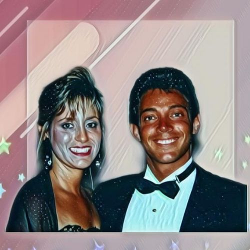 Jordan Belfort had married to Denise Lombardo in 1985 and divorced in 1991.
