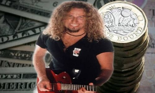 What is Sammy Hagar's Net Worth in 2020 and How does he Make His Money?