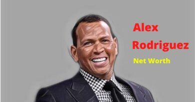 Alex Rodriguez's Net Worth in 2020 - How Alex Rodriguez Maintains His Worth?